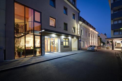 Hotel Zlami-Holzer, 9020 Klagenfurt