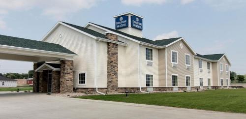 Cobblestone Inn & Suites - Linton