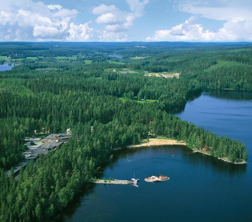 Picture of Hotelli Keurusselkä