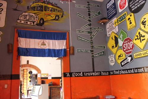Bigfoot Hostel, León