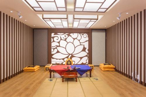 Charis Hotel, Incheon