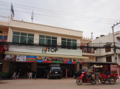 TOP Hostel, Phnom Penh