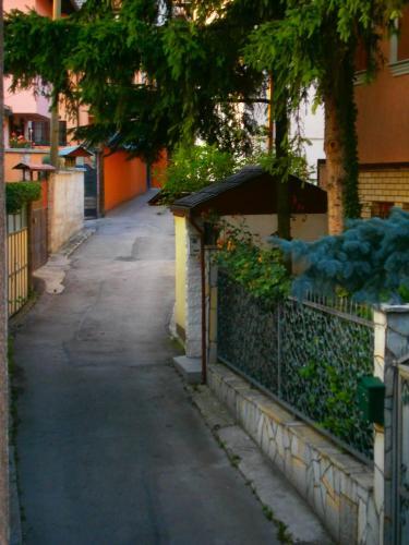 Sarajevo Garden Apartment