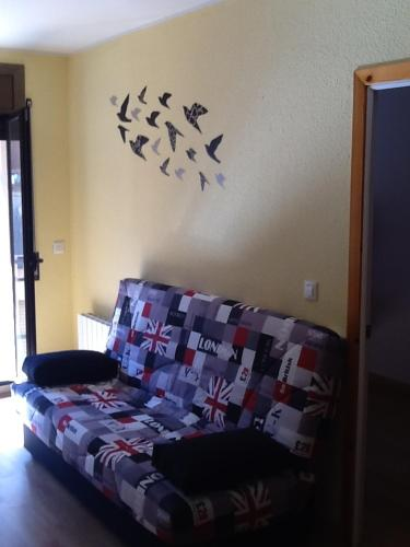 Apartment Llenguadera