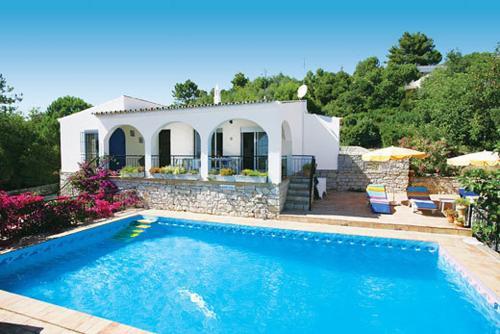 Casa California Bordeira Algarve Portogallo