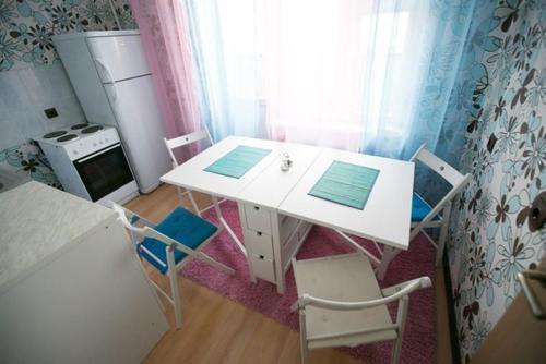 Gorskiy Apartment, Nowosybirsk