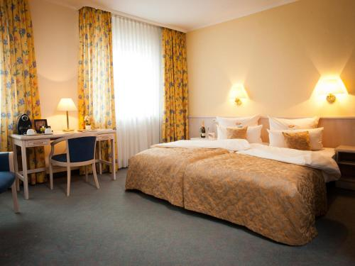 Hoteltraube Rüdesheim