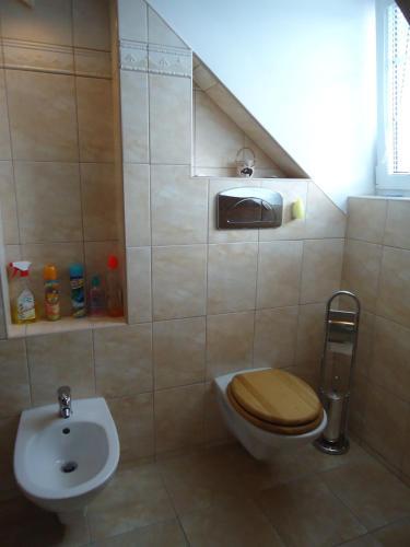 Apartment Duhov�