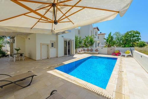Pernera Luxury Villa 53
