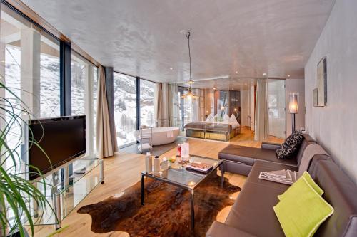 Hotel Matterhorn Focus Superior, Zermatt