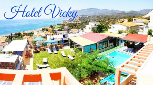 Hotel Vicky III