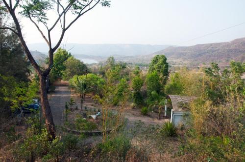 Paradise Country Panshet