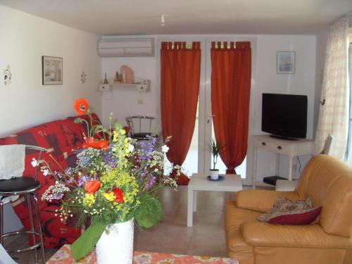 Appartement Des Acacias