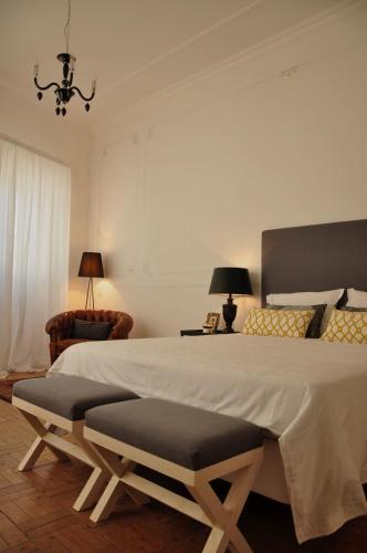 Casa18.55 - Time with history Sao Bras de Alportel Algarve Portogallo