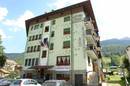 foto Hotel Club Funivia (Aprica)