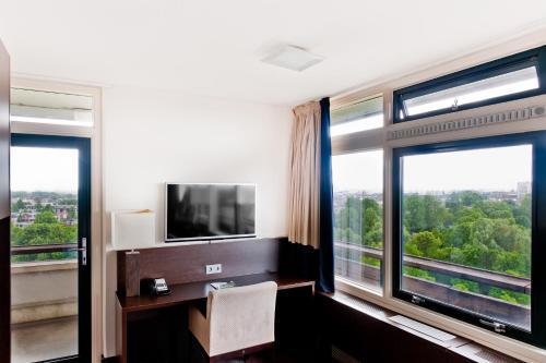 Amsterdam Tropen Hotel photo 4