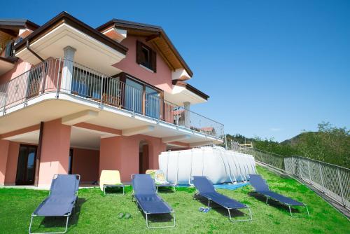 foto Villa Tulipano (Cossogno)
