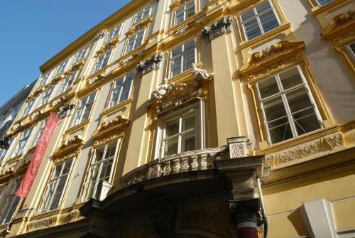 Hotel Pertschy, 1010 Wien