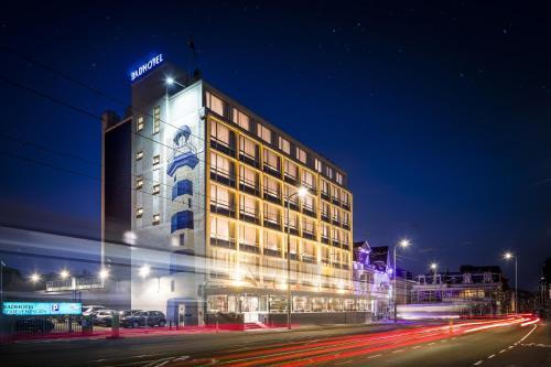 Badhotel ScheveningenRoom Photo