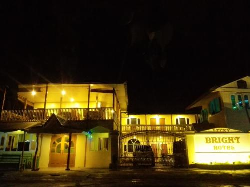 Picture of Bright Hotel