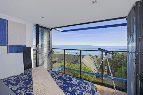 Coastal Getaway Apartment Foto 3