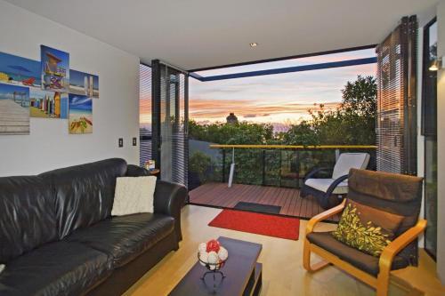 Coastal Getaway Apartment Foto 14