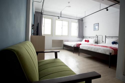 Отель Together Hostel 0 звёзд Тайвань (Китай)
