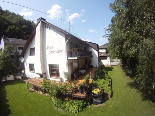 Mosel-Pension Gästehaus Christiane, Brodenbach