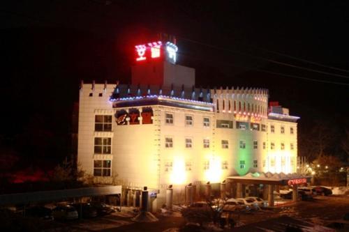 Отель Incheon Hotel Capital 1 звезда Корея, Республика