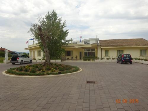 foto Hotel Giardini al Lago (Castelvenere)