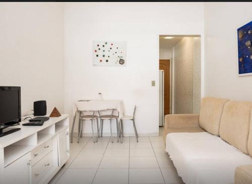 Apartamento Copacabana Castilho front view