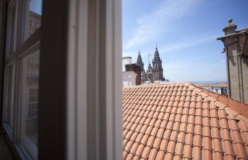 Carrís Casa De La Troya Santiago de Compostela