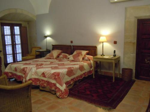 Double or Twin Room Palacio Chaves Hotel 1