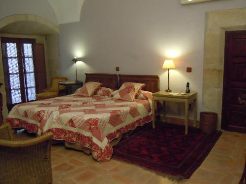 Habitación Doble - 1 o 2 camas Palacio Chaves Hotel 1