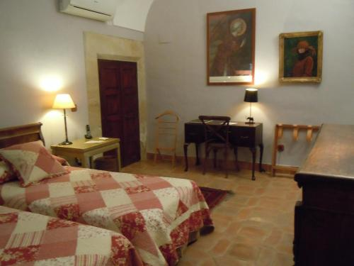 Double or Twin Room Palacio Chaves Hotel 2