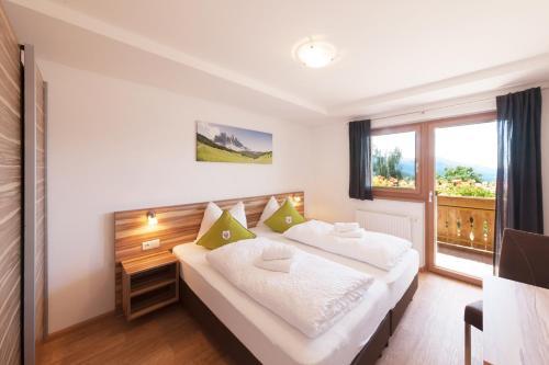 A bacherhof appartamento bressanone italia for Residence bressanone centro