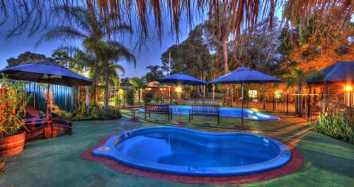 Picture of Mandurah Caravan and Tourist Park