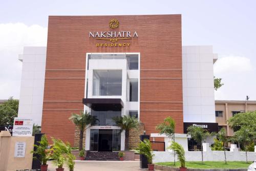 Nakshatra Residency
