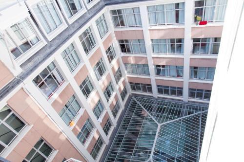 St Christopher's Budget Hotel Paris - Gare du Nord