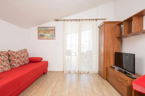 Apartments Poklepovic