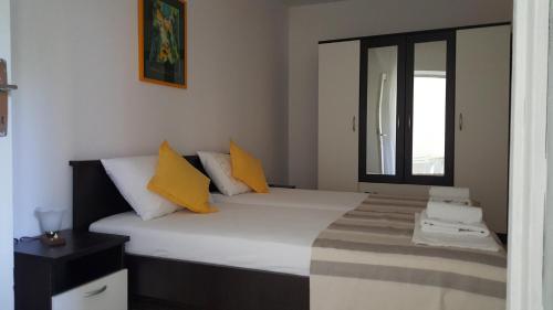 Apartments Vucetic