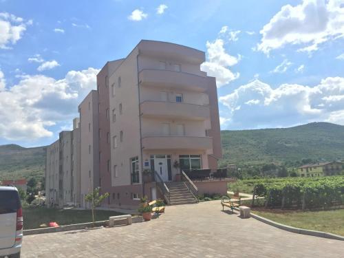 Hotel Ivanković