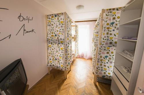 Bett in 4-Bett Frauen Schlafsaal (1 Person in 4-Bed Dormitory - Female Only)