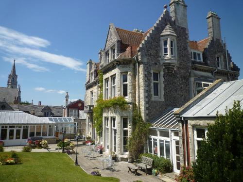 Purbeck House Hotel & Louisa Lodge,Swanage