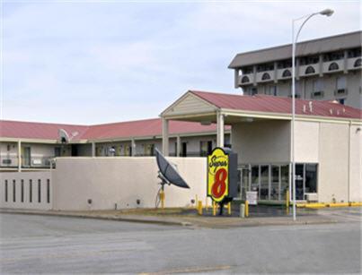 Super 8 Motel - Lubbock/Civic Ctr/North