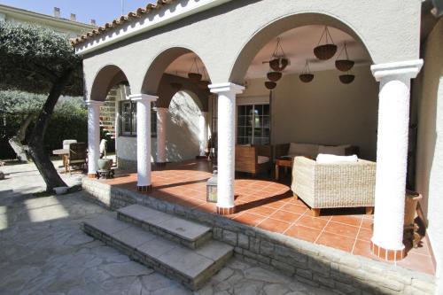 Отель Bonaventura Villa 0 звёзд Испания