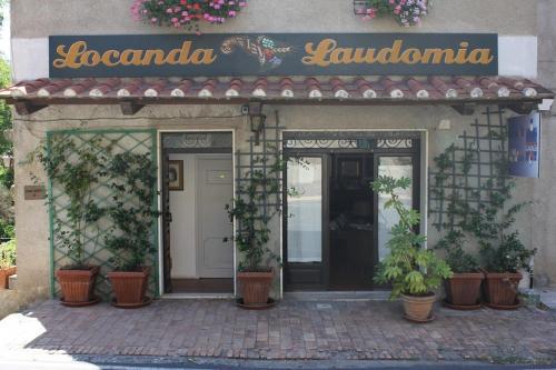 Prenota Locanda Laudomia