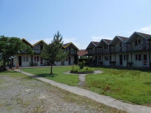 Cottages in Kobuleti