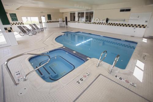 Hilton Garden Inn - Elko