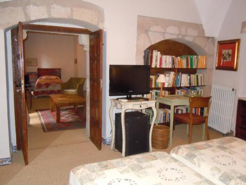 Habitación Doble Superior - 1 o 2 camas - No reembolsable Palacio Chaves Hotel 2